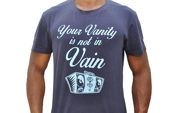 Your Vanity is not in Vain