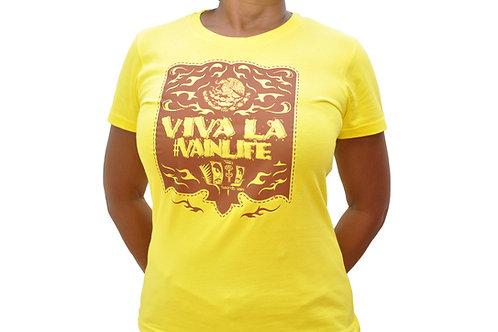 Viva La Vain Life