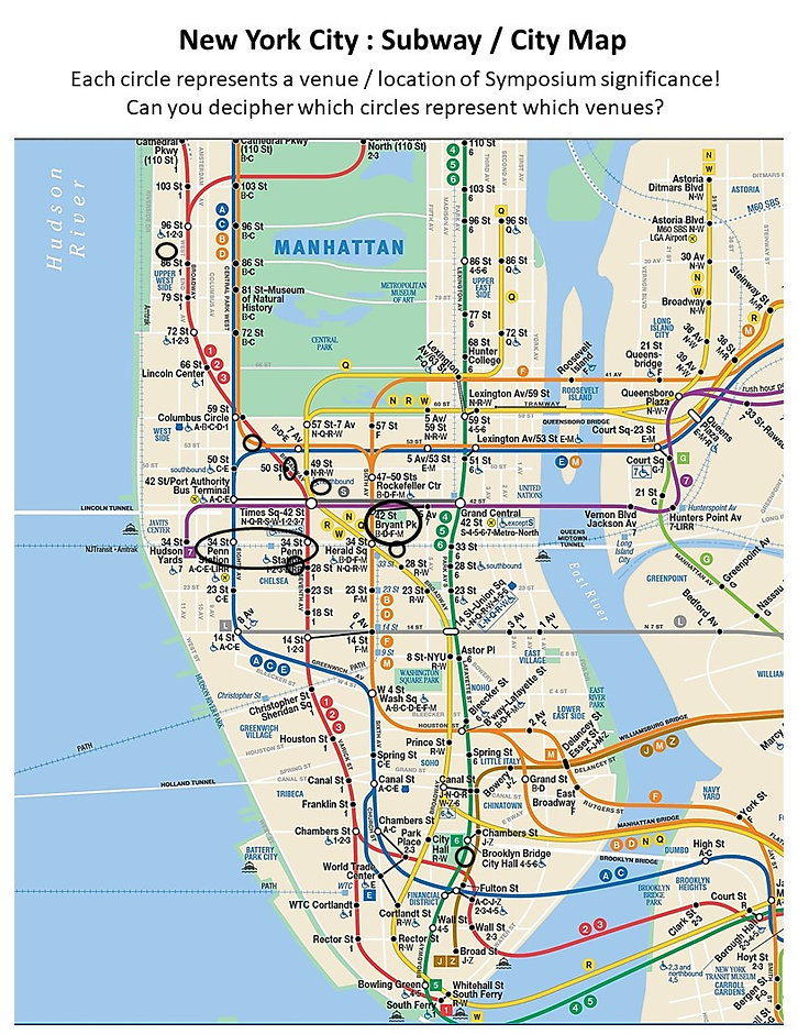 NYC Subway + Venues Circled.jpg