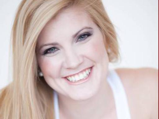 Nancy Carrie Logan