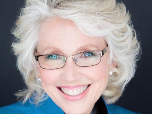 Ann Baltz