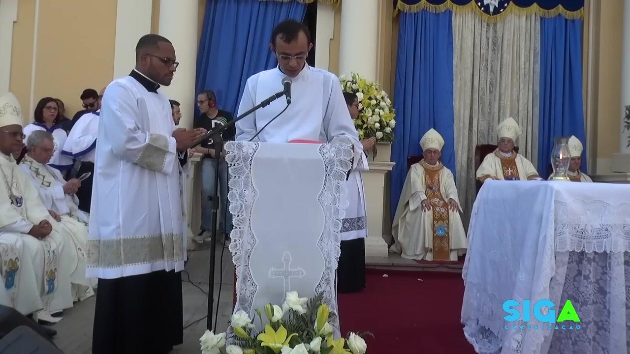 Centenário da Diocese de Nazaré da Mata - PE