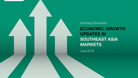 Growth Momentum in SouthEast Asia Markets
