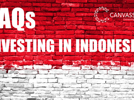 FAQs: Investing in Indonesia