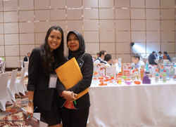 Canvassco Matchmaking in Indonesia 5
