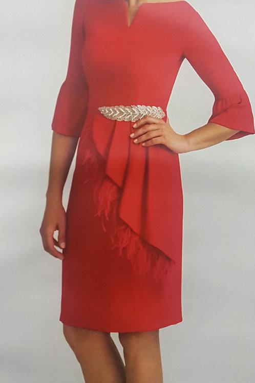 Vestido Mouriño