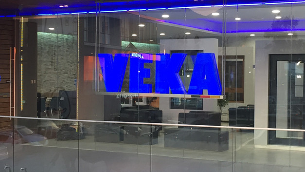 Corporeo VEKA