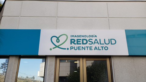 RED SALUD Puente Alto