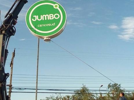 Pastilla Jumbo