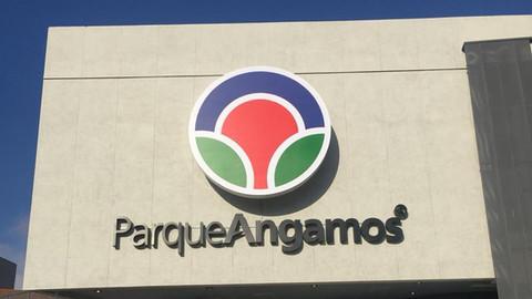 Parque Angamos