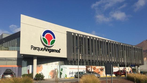 Parque Arauco Angamos