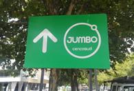 Ingreso Jumbo