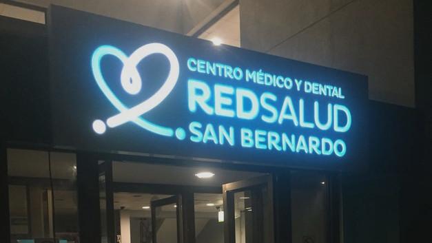 Red Salud San Bernardo