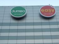 Jumbo Easy Costanera Center