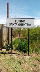 Fundo Santa Valentina