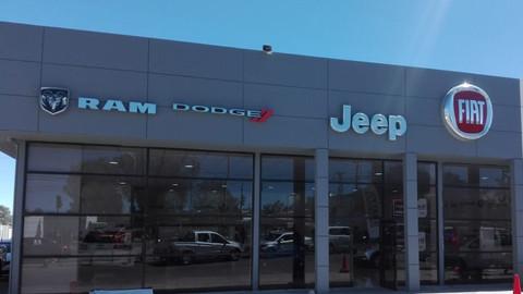 Corporeos Jeep RAM DODge