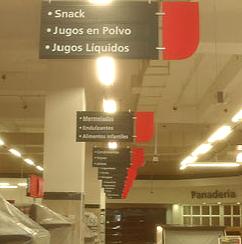 Productos Santa Isabel
