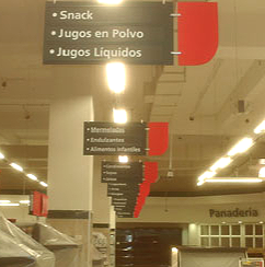 Productos Santa Isabel