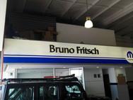 Bruno Fritsch