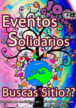 EventosSolidarios