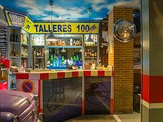 Bar 100 Gaviotas