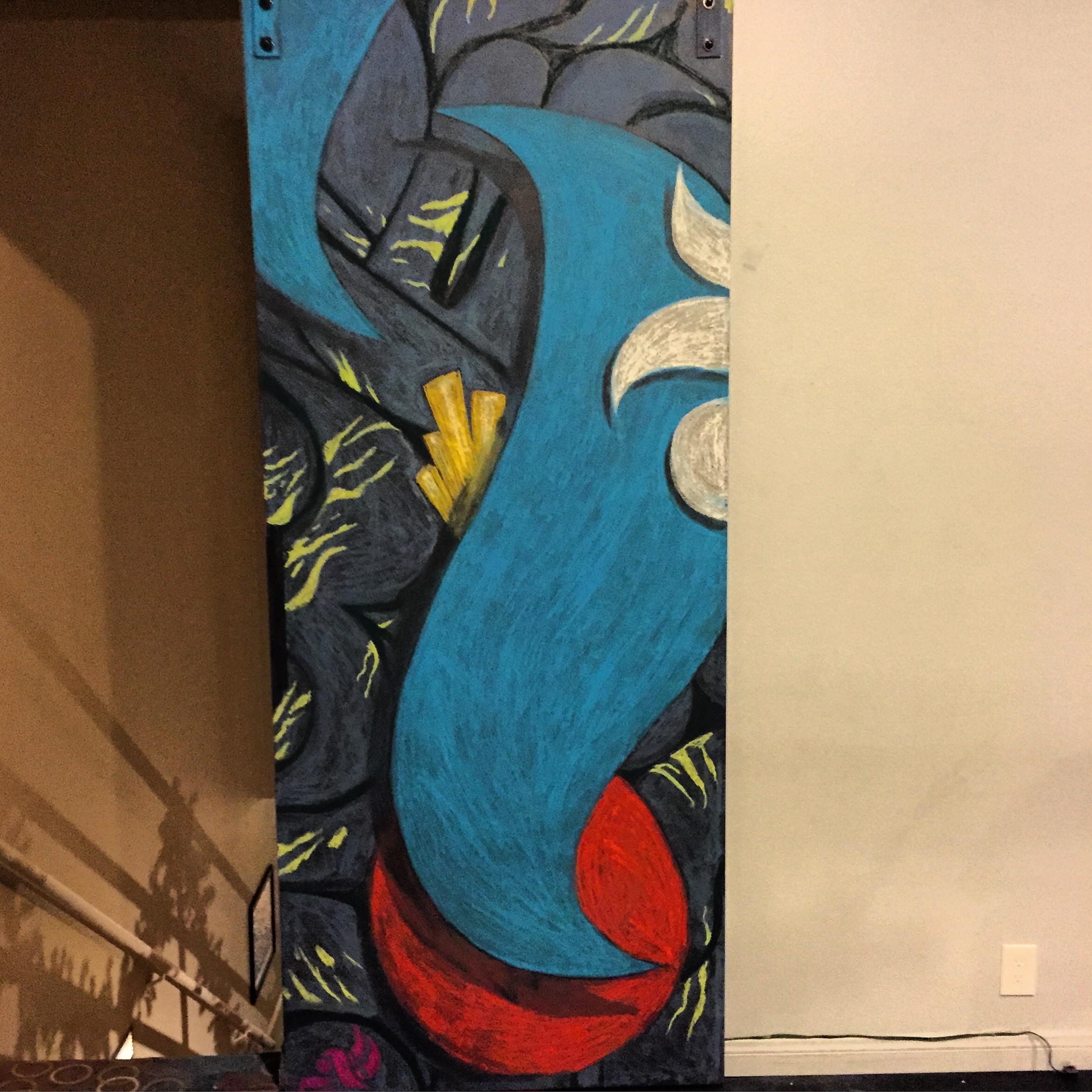 Modern Chalk