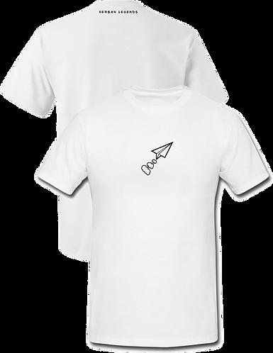 Mini Logo (White)