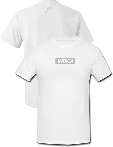 Indica (White)