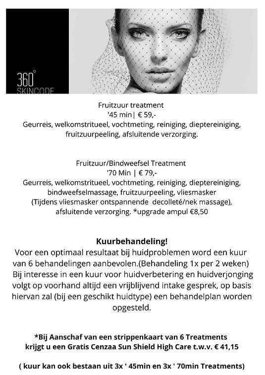 Fruitzuur_treatment_45_min_€_59Geurrei