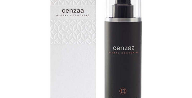 Cenzaa Smart Sun control 200ml [Factor 30]