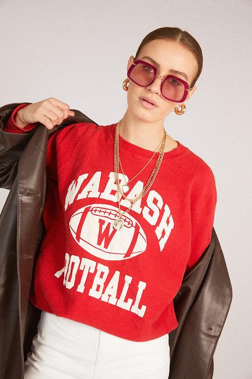 the arlo sweatshirt