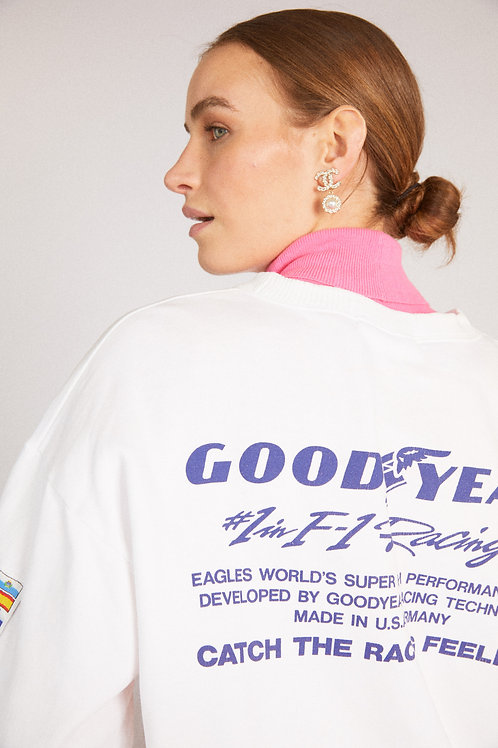the pandora sweatshirt