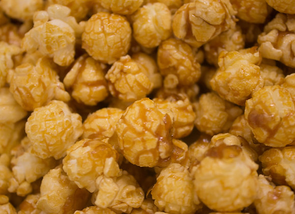 Gourmet Popcorn Three 12oz Bags
