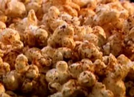 Gourmet Popcorn Three Gallon Tin