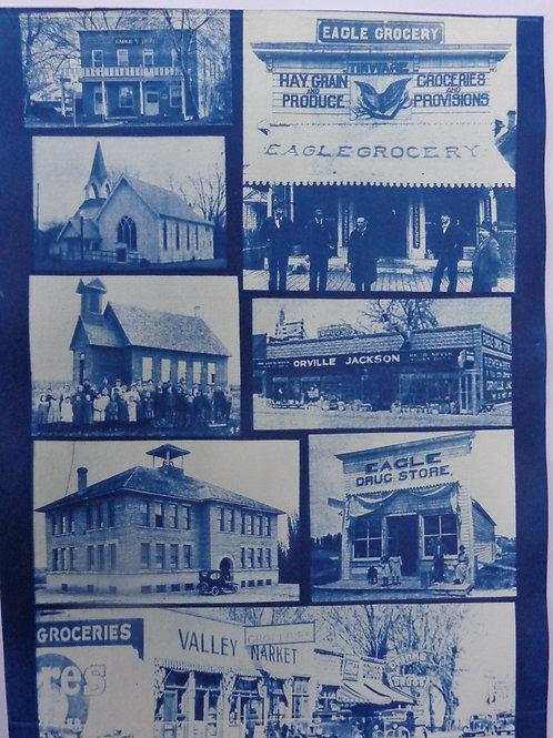 Historic Eagle Idaho