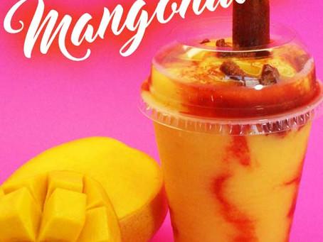 Beat the Heat With a Mangonada