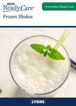 Frozen Shakes
