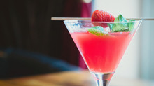 The Craft Mocktail Movement