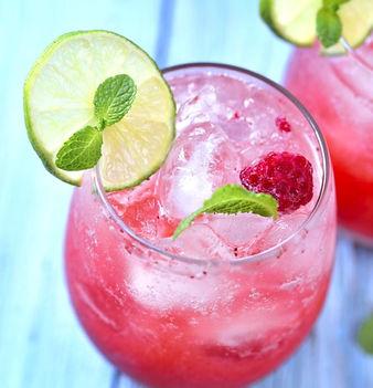 rapberry mint lemonade.JPG