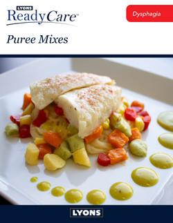 Puree Mixes