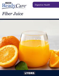 Fiber Juice