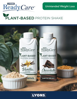 Plant-Based Protein Shakes