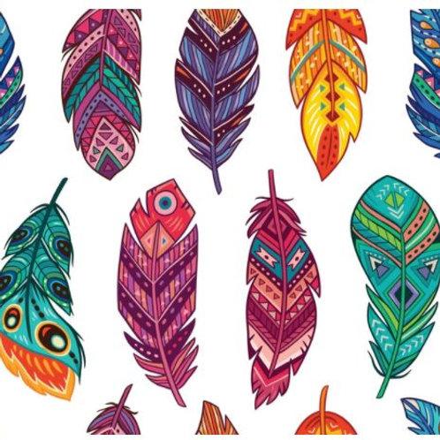 Set #1 Feathers