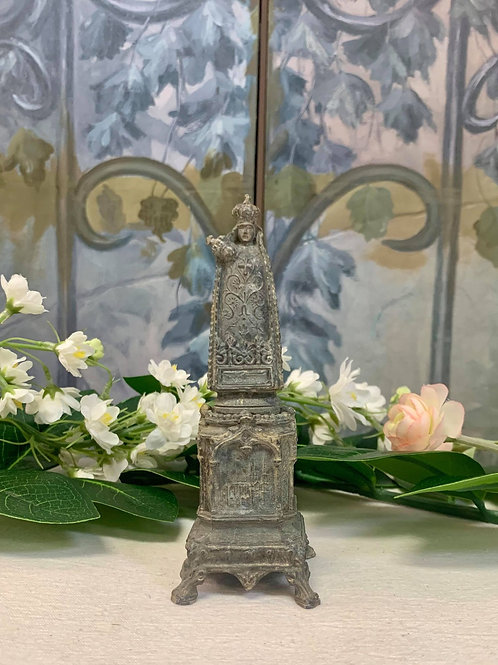 RR27- Religious Statue