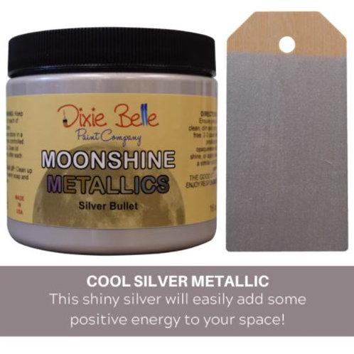Silver Bullet- Moonshine Metallics