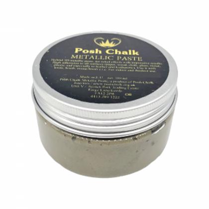 Green-Bronze Metallic Paste