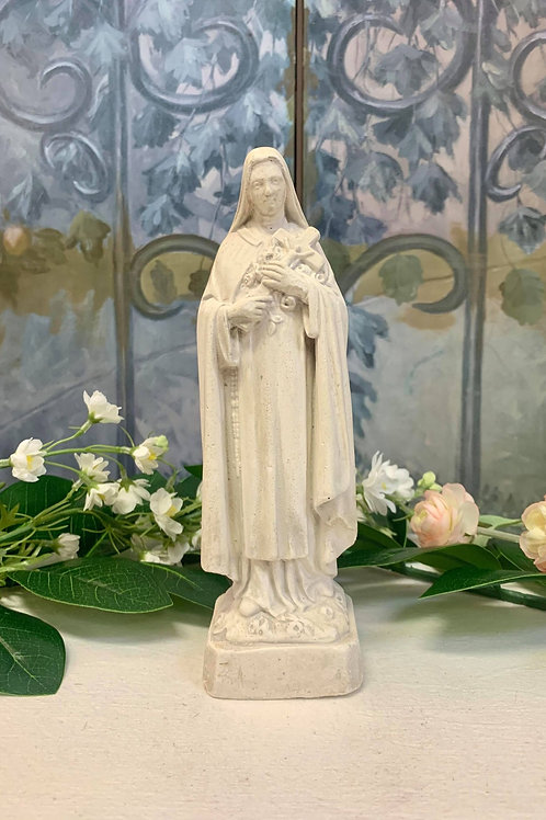 RR24- French Plaster Mary