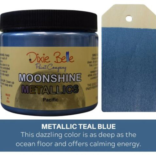 Pacific- Moonshine Metallics