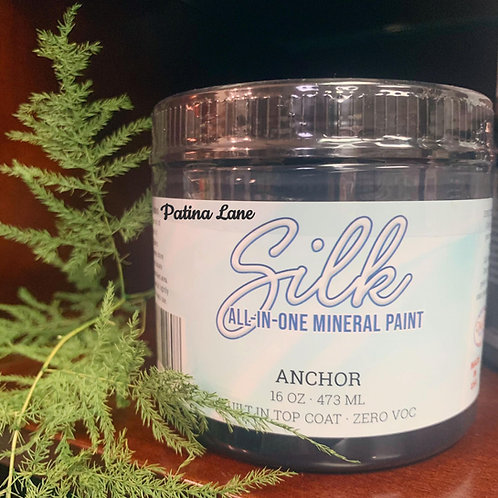 Anchor- Silk All-In-One Mineral Paint