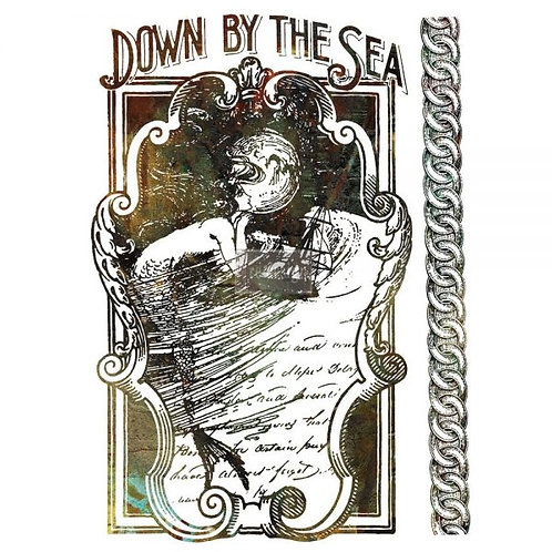 DOWN BY THE SEA